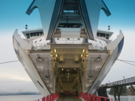 Additional ferry sailings to Prince Rupert scheduled to start April 8